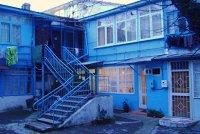 Куплю квартиру в центре города Ялта на первом этаже