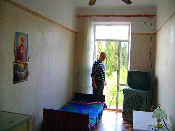 оммунальная квартира с ремонтом, возможность обустройства отдельного входа