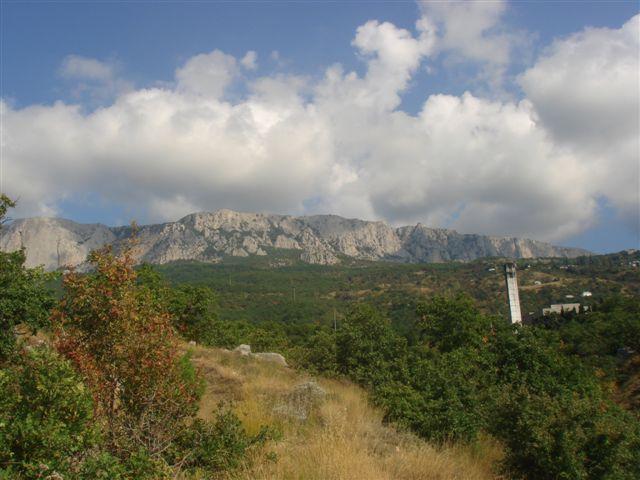 Рынок недвижимости Крыма на тему объемных участков земли десятками гектар