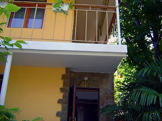 Купить дом в Ялте по цене квартиры