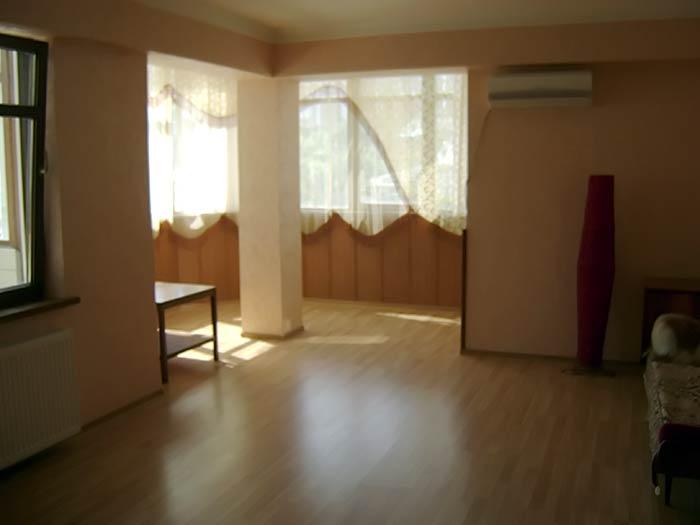 Квартира улучшенной планировки, евроремон