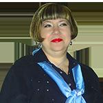 Меня зовут Лариса, я по профессии врач, сейчас у меня практика в Луганске.