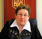 Директор Ялтинской школы будущего Баранова Татьяна Александровна – заслуженный работник АРК